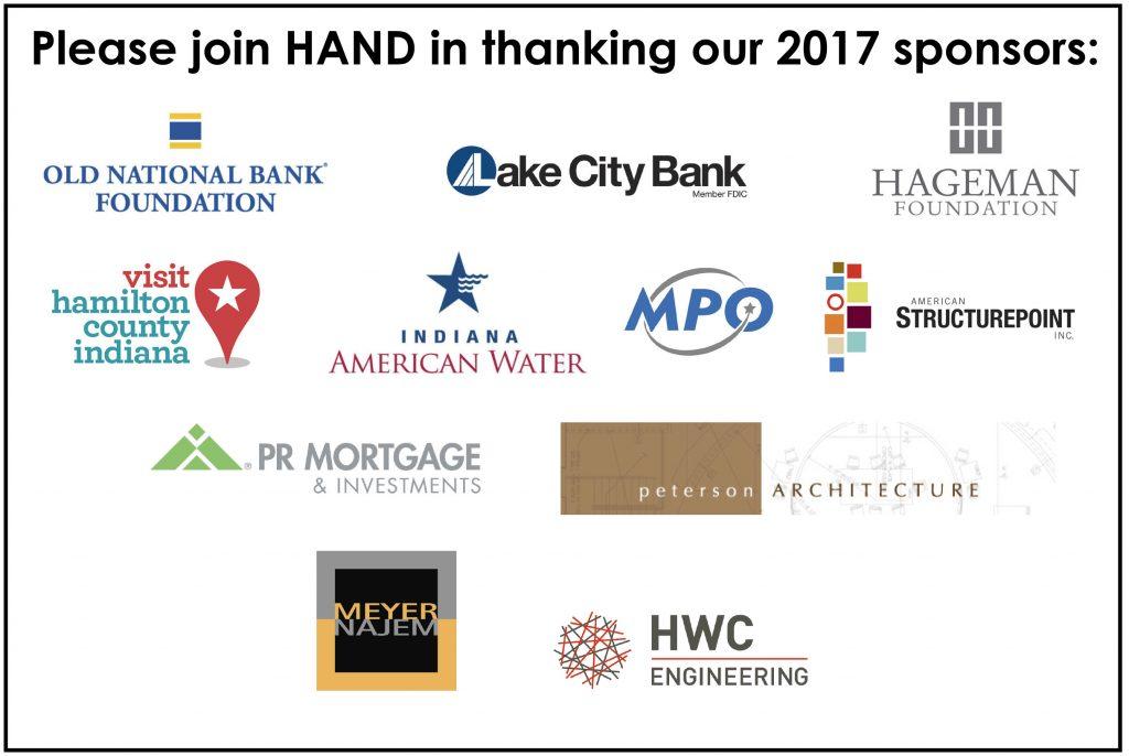 list of 2017 sponsors