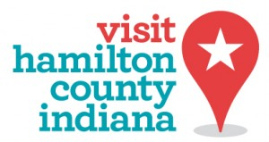 Visit Hamilton County logo
