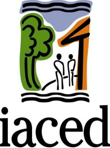 IACED logo