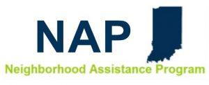nap logo