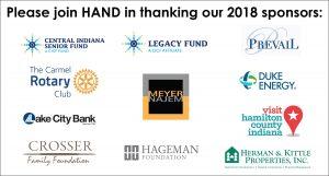 list of 2018 sponsors