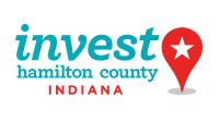 Invest Hamilton County logo