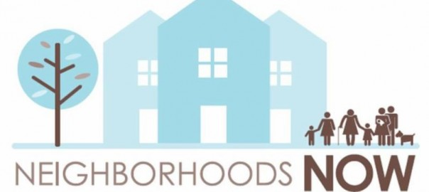 Neighborhoods NOW logo