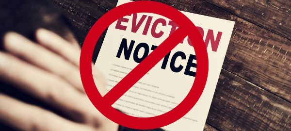 Eviction Notice image